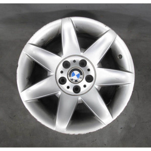 "1997-2003 BMW E39 5-Series Factory Style 81 Star Spoke 17"" Alloy Wheel 17x8.5"