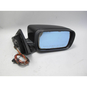 2000-2003 BMW E46 3-Series 4door Right Outside Side Mirror Black 2 Memory OEM