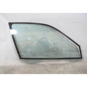 1996-2001 BMW E38 7-Series Right Front Door Double Window Glass Insulating OEM