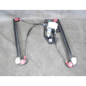 BMW E38 7-Series Right Front Passenger Window Regulator Insulating Double-Glaze