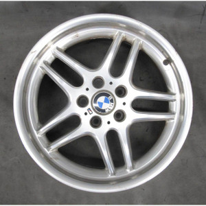 1995-2001 BMW E38 7-Series Factory Front M-Parallel 18x8 Front Style 37 Wheel OE