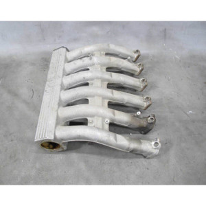 1998-2001 BMW E38 750iL M73 V12 Bank 2 Left Intake Manifold Runner USED OEM