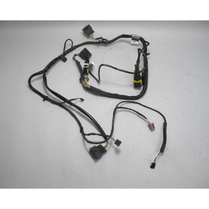 2004-2010 BMW E60 5-Series E61 Right Front Passenger's Basic Seat Wiring Harness