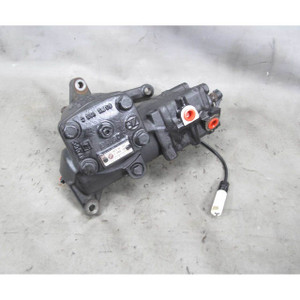 1998-2001 BMW E38 7-Series Hydraulic Power Steering Gearbox USED OEM