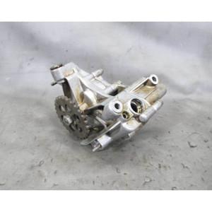 1995-2001 BMW E38 750 E31 850 M73 5.4L V12 Engine Motor Oil Delivery Pump OEM