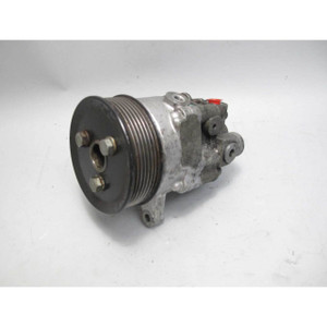BMW E38 7-Series Factory Power Steering Vane Pump for Self-Leveling Suspension