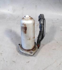 1991-1995 BMW E34 M50 6-Cylinder Oil Pan Level Sensor Sender USED OEM