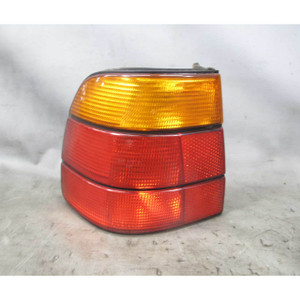 1992-1995 BMW E34 5-Series Touring Wagon Left Rear Outer Tail Light Lamp OEM