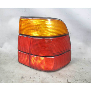 1992-1995 BMW E34 5-Series Touring Wagon Right Rear Outer Tail Light Lamp OEM