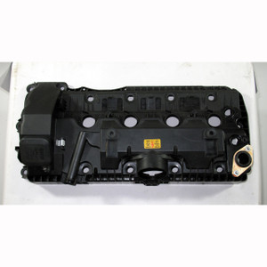 BMW 2004-2010 E60 E63 N62 N62N Bank 1 Cylinder Head Valve Cover NO PCV OEM