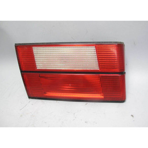 1992-1995 BMW E34 5-Series Touring Wagon Left Rear Inner Tail Light in Trunk Lid
