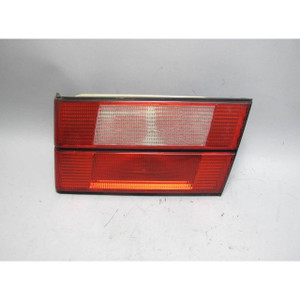 1992-1995 BMW E34 5-Series Touring Wagon Right Rear Inner Trunk Lid Tail Light