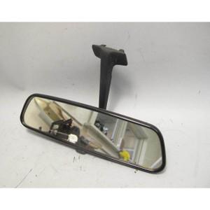 1967-1978 BMW 114 2002 E21 3-Series Interior Rear-View Mirror Factory OEM