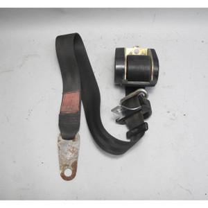 1968-1976 BMW 114 1602 2002 Left Front Driver's Seat Belt Repa Factory OEM