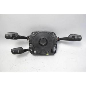 2007 BMW E70 X5 SAV Early Factory Steering Clumn Switch Hub Turn Wiper w Heat