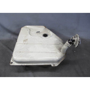 1971-1976 BMW 114 2002 M10 Coupe 51L Metal Fuel Gas Supply Tank Genuine OEM