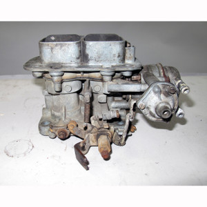 1968-1976 BMW New Class 2002 Weber 32/36 DGAV Water Cooled Carburetor Genuine