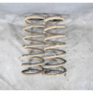 1967-1976 BMW 114 1602 2002 Factory Rear Axle Coil Spring Pair Left Right OEM