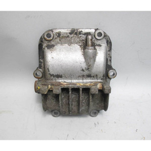 1967-1976 BMW 114 1602 2002 Factory Rear Final Drive Differential Rear Cover OEM