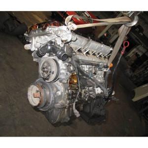 2003 BMW E39 525i 2.5L 6-Cyl Engine Assembly Longblock 141k Touring Sedan OEM