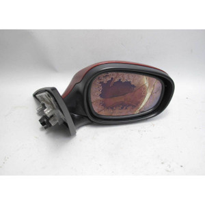 2010-2013 BMW E92 E93 3-Series 2door Right Outside Power Folding Mirror w Damage