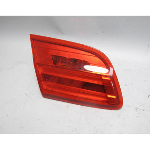 2011-2013 BMW E92 3-Series Coupe Left Inner Tail Light in Trunk Lid LED Drivers