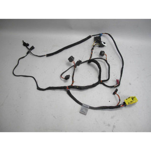 1999-2003 BMW E39 5-Series E38 Factory Left Front Sports Seat Wiring Harness OEM