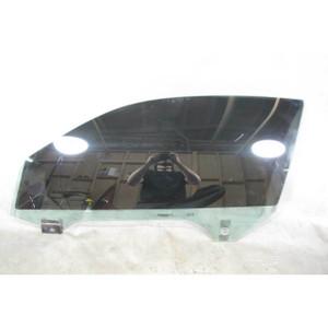 2007-2013 BMW E92 3-Series 2dr Coupe Left Door Window Glass w Scratch OEM