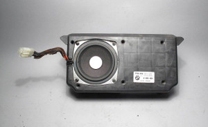 BMW Z3 Roadster Factory Hi-Fi Stereo Subwoofer Driver Box 1999-2002 USED OEM - 8727