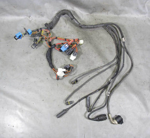 2003 BMW E39 5-Series 6-Cylinder Automatic Transmission Wiring Harness USED OEM - 12776