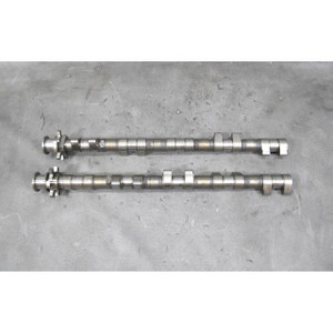 BMW S85 5.0L V10 ///M M5 M6 Camshaft Pair Bank 1 Right Intake Exhaust 2006-2010 - 17761