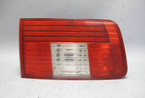 BMW E39 5-Series Touring Wagon Late Model Left Rear Inner Tail Light Door 01-03 - 14326