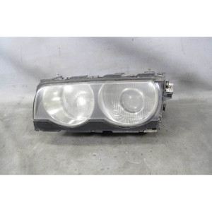 1999-2001 BMW E38 7-Series Factory Left Front Drivers Headlight Lamp Xenon USED - 17353