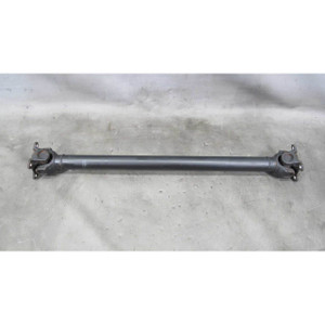 01-05 BMW E46 3-Series 07-10 E83 X3 Factory Front Driveshaft U-Joints USED OEM - 17410