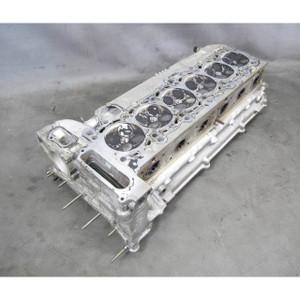 BMW M52TU M54 2.5L 3.0L 6-Cyl Cylinder Head w Valves 1999-2006 OEM Z3 E46 E39 - 17675