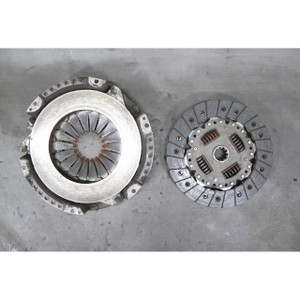 1984-1993 BMW M20 6-Cylinder E30 325i E28 528e Factory Clutch and Pressure Plate - 18005