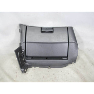 1996-2002 BMW Z3 Roadster Coupe Front Interior Glove Box w Latch Black USED OEM - 18697