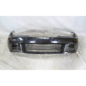 1997-2002 BMW Z3 Roadster Coupe Factory Front Bumper Cover Black USED OEM - 18725