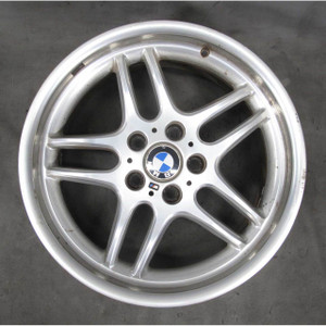 1995-2001 BMW E38 7-Series Factory Front M-Parallel 18x8 Front Style 37 Wheel OE - 18940