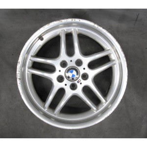 1995-2001 BMW E38 7-Series Factory Front M-Parallel 18x8 Front Style 37 Wheel OE - 18944