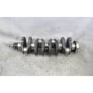 1968-1976 BMW 114 2002 2002tii 2000 Sedan 2.0L M10 4-Cyl M05 Engine Crankshaft - 19168