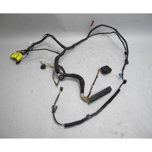 1999-2003 BMW E39 5-Series E38 Factory Right Front Sports Seat Wiring Harness OE - 19340