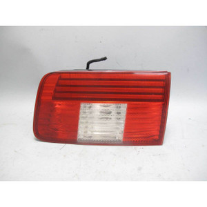 2001-2003 BMW E39 5-Series Touring Wagon Right Rear Inner Tail Light in Trunk OE - 19354
