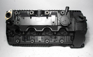 BMW N62 N62N 4.4L V8 Bank 1 Cylinder Head Valve Cover Early Version 2004-2008 OE - 5889