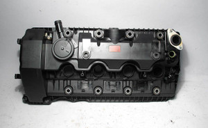 BMW 2004-2010 N62 N62N 4.4L V8 Engine Cylinder Head Valve Cover Bank 2 Cyl 5-8 - 5890