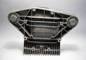 BMW E39 M5 S62 ///M Finned Differential Rear Cover Plate 2000-2003 USED OEM - 7449