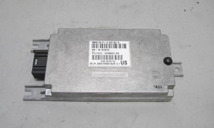 BMW E65 E66 7-Series Voice Input Recognition Control Module 2002-2010 USED OEM - 12176