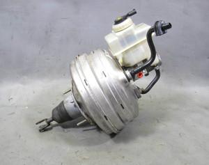 BMW E65 E66 7-Series Factory Brake Booster Servo Unit Master Cylinder 2002-2008 - 12293