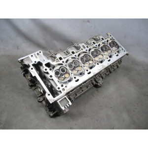 BMW N52 N52N 6-Cyl 3.0L Engine Cylinder Head w Valves Springs 2006-2013 OEM - 19443
