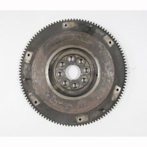 BMW 1974-1982 114 2002 E21 320i Coupe Flywheel Manual 215mm 8 Hole OEM - 19356